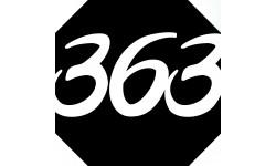 numéroderue363 architecte