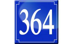 numéroderue364 classique