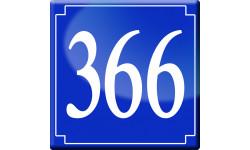 numéroderue366 classique