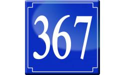 numéroderue367 classique