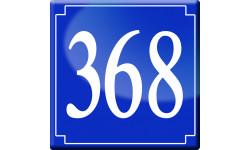 numéroderue368 classique
