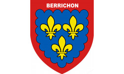 Blason Berrichon