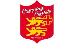 Camping car Normandie