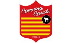 Camping car Catalan