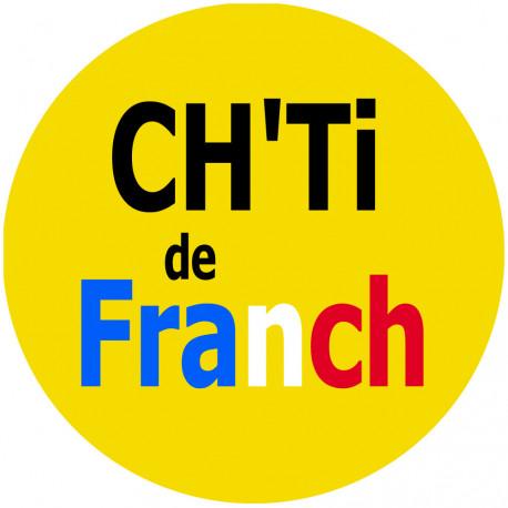 Ch'ti et Chtimi