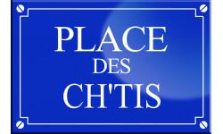 Place des Ch'tis