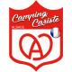 Camping cariste Alsace