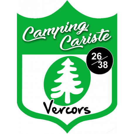Camping cariste Vercors