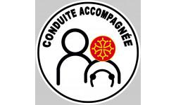conduite accompagnée Occitan