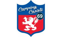 Camping car Lyon 69