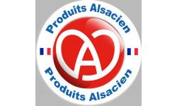 Produits Alsacien