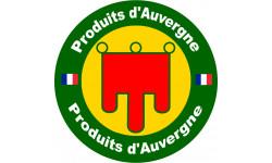 Produits d'Auvergne