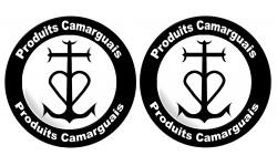 série Produits Camarguais