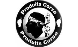 Produits corse