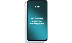 Autocollants : En famille pose ton smartphone