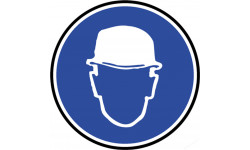 Protection obligatoire tête