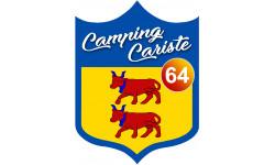 Camping car Bearnais 64
