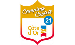 Camping car Côte d'or 21