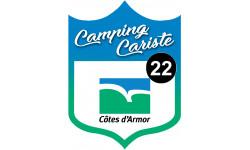 Camping car Côtes d'Armor 22