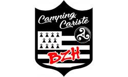 blason camping cariste BZH