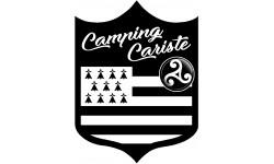 blason camping cariste Breton