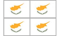 drapeau Chypre 2