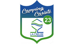 Camping car Creuse 23