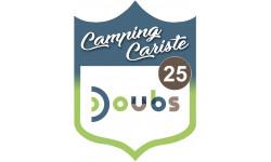 Camping car Doubs 25