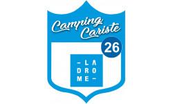 Camping car Drôme 26