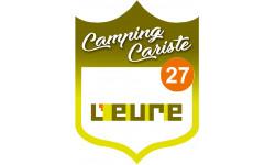 Camping car l'Eure 27