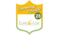Camping car l'Eure et Loir 28