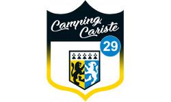 Camping car Finistère 29