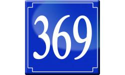 numéroderue369 classique