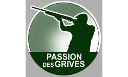 passion des grives