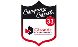 Camping car Gironde 33