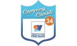 Camping car Hérault 34