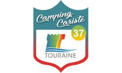 Camping car Touraine 37