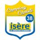 Camping car Isère 38