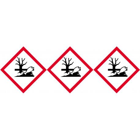 produits néfastes sur l'environnement