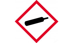 produits gaz sous pression