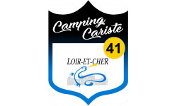 Camping car Loir et Cher 41