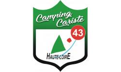 Camping car Haute Loire 43