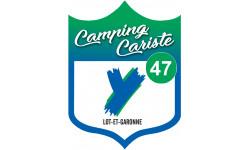 Camping car Lot et Garonne 47