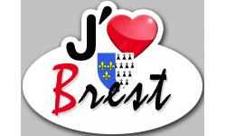 j'aime Brest