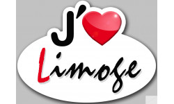 j'aime Limoge