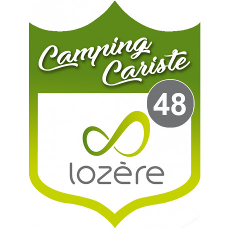 Camping car Lozère 48