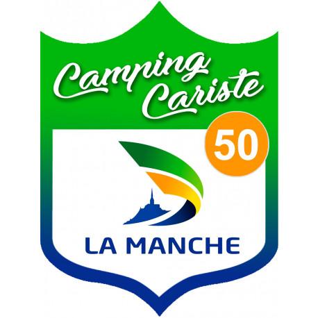 Camping car Manche 50