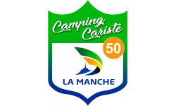 Camping car Manche 50