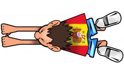 attrape voiture Espagnol