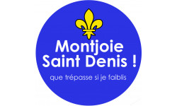 Montjoie Saint Denis